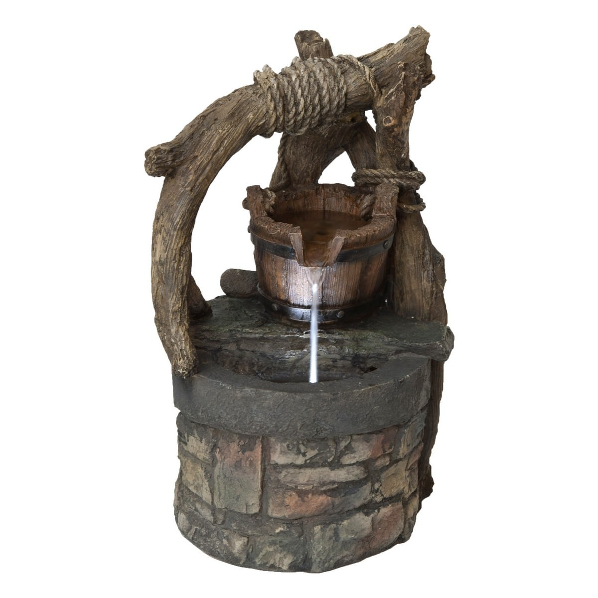 Water Well Fountain - 55cm