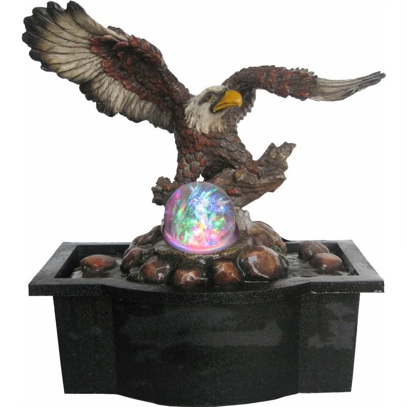 Eagle Fountain - 28cm