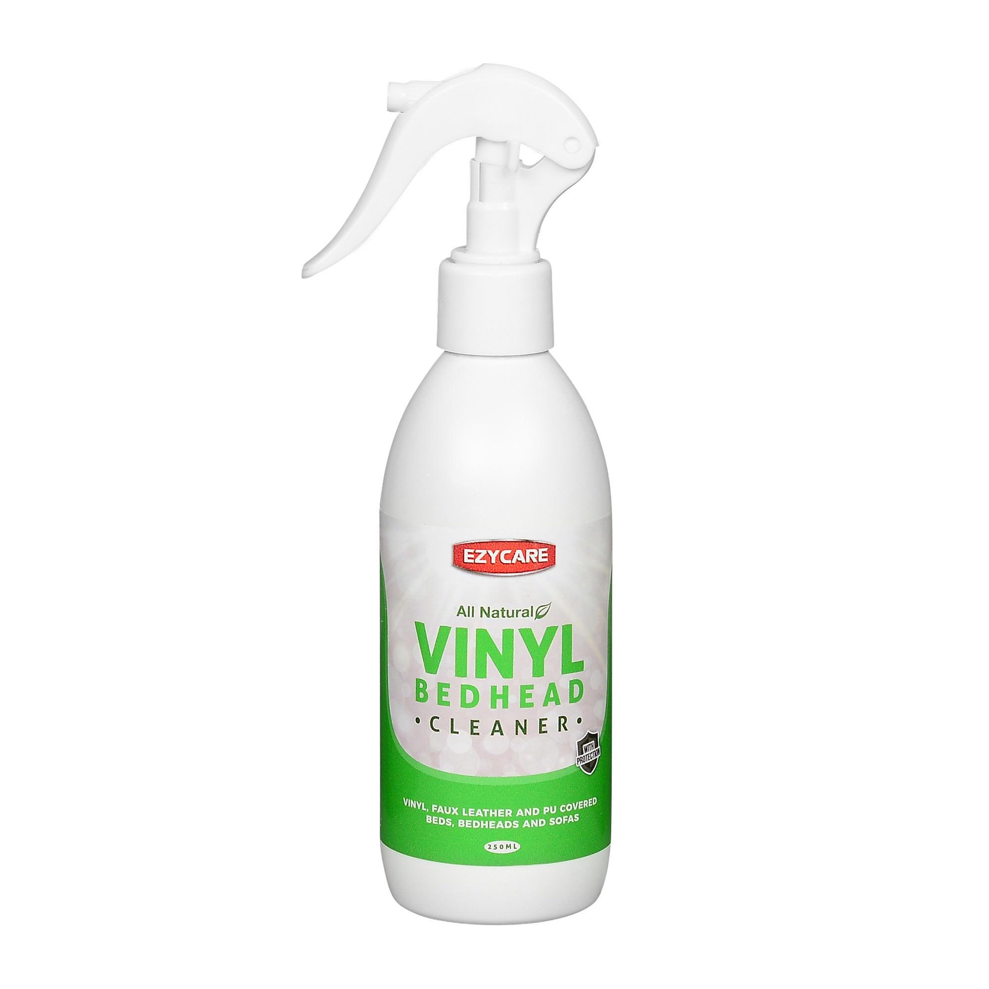 Ezycare Vinyl Bedhead Cleaner, 250ml