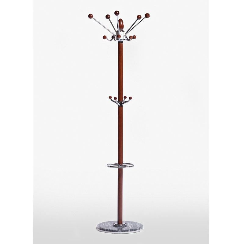 Modern Clothes and Hat Stand - 176cm