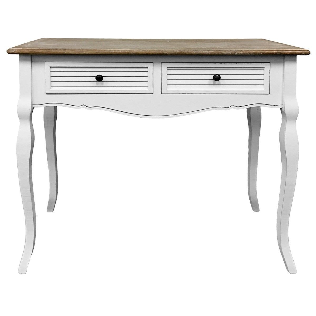Vaujours 2 Tone Dressing Table