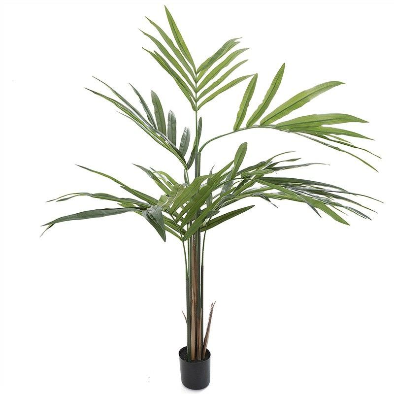 Artificial Potted Kentia Palm