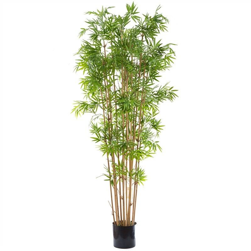 Artificial Japanese Bamboo Tree in Pot