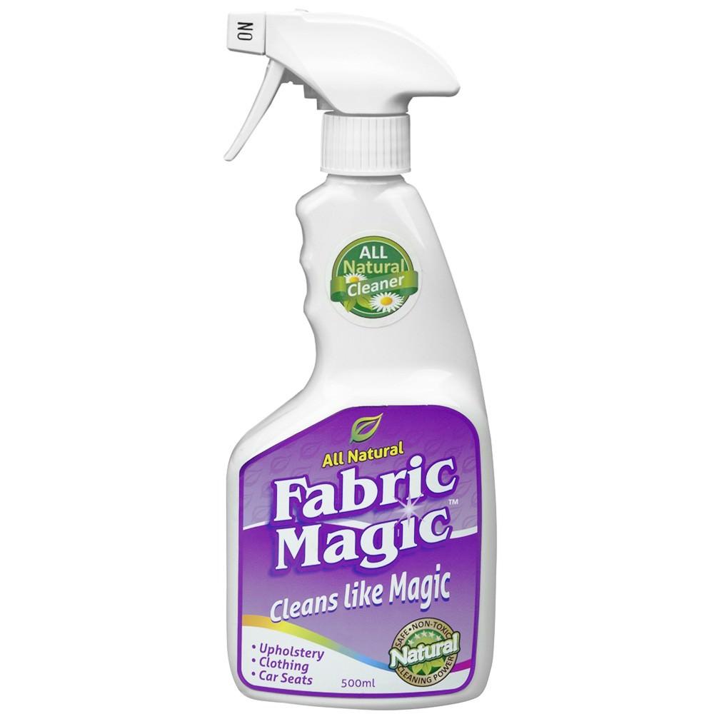 Fabric Magic Spot Cleaner, 500ml