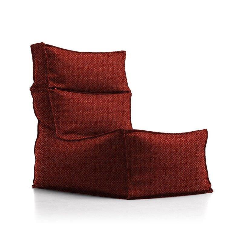 Urban Bean Bag Seat - Terracotta