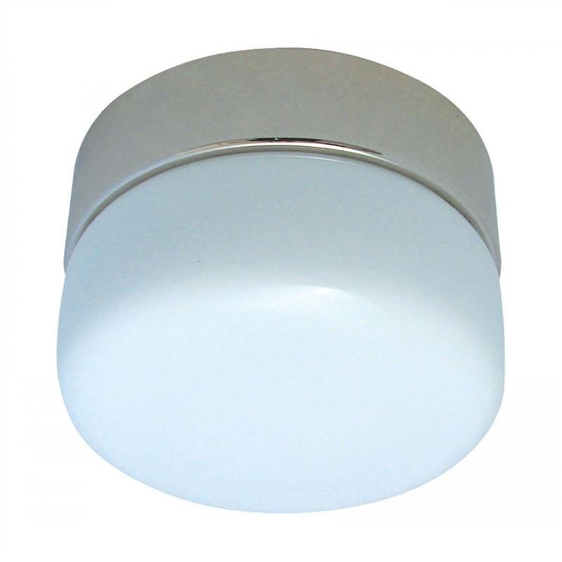 FourSeasons Clipper Light Kit in Silver