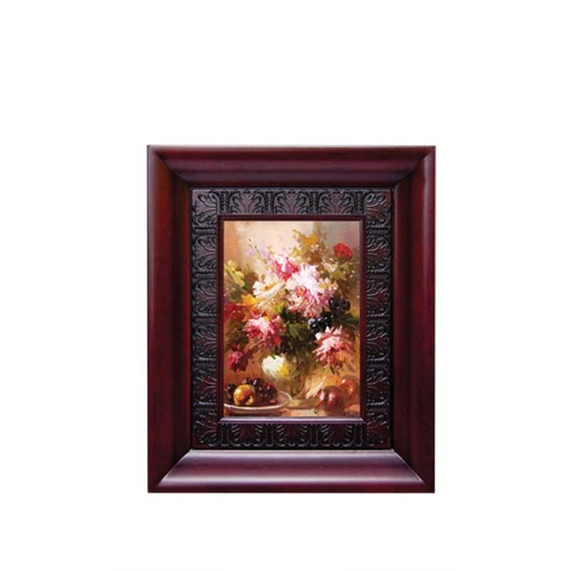 Bergant 5'' x 7'' Photo Frame