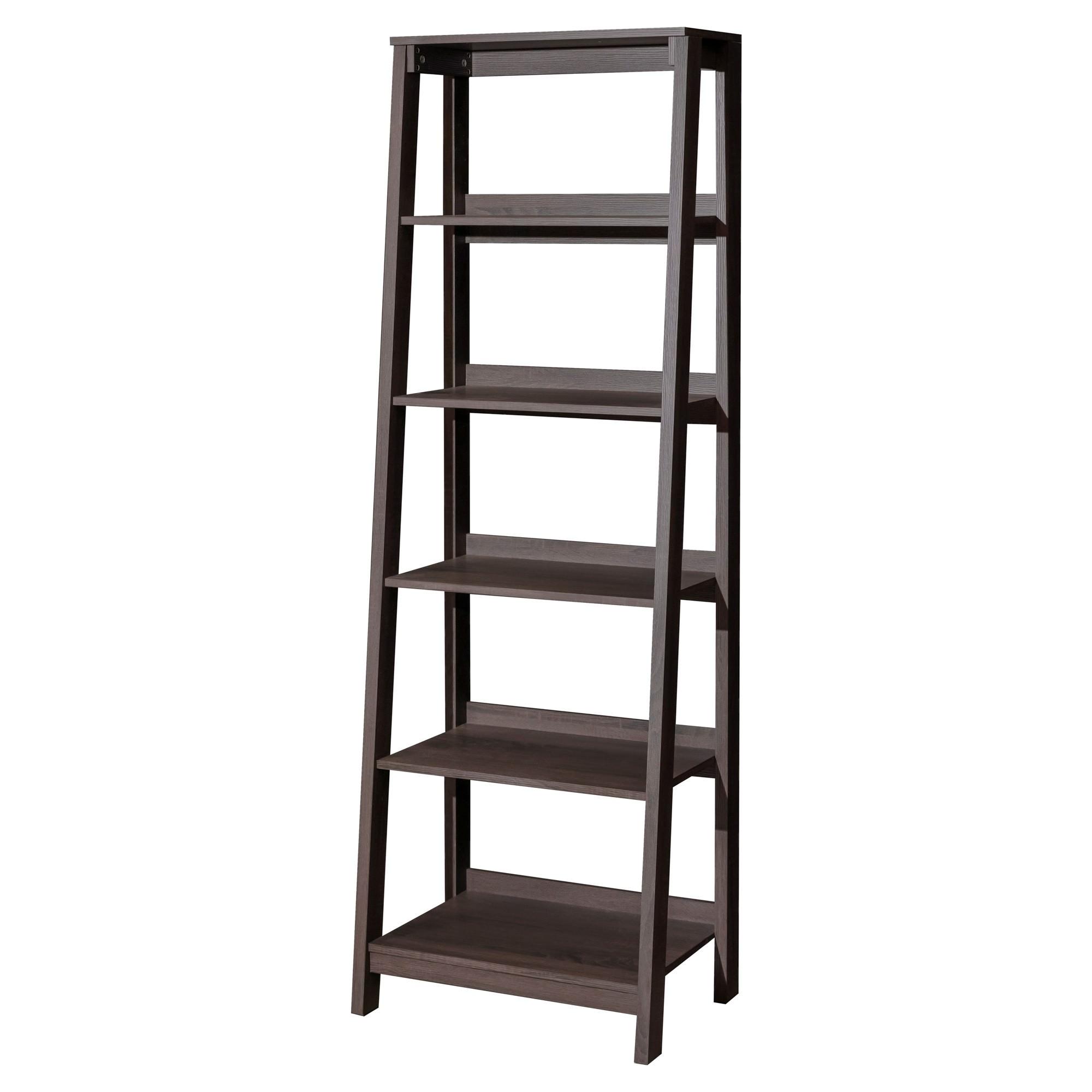 Florentine Ladder Display Shelf