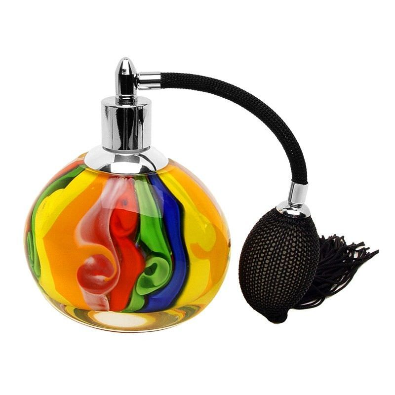 Artglass Perf Atomizer-Multi Col