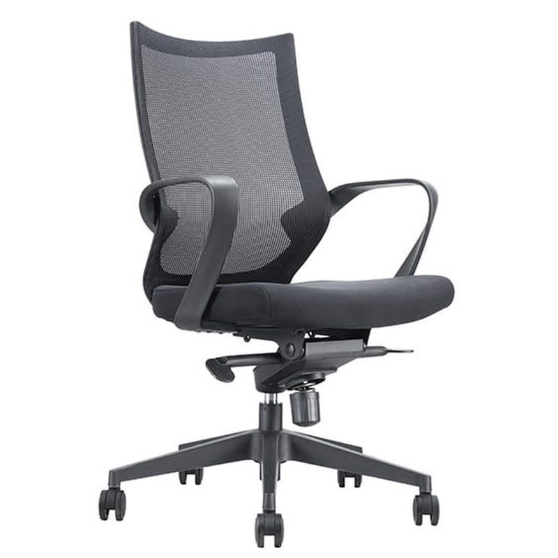 Gala Fabric Boardroom Chair
