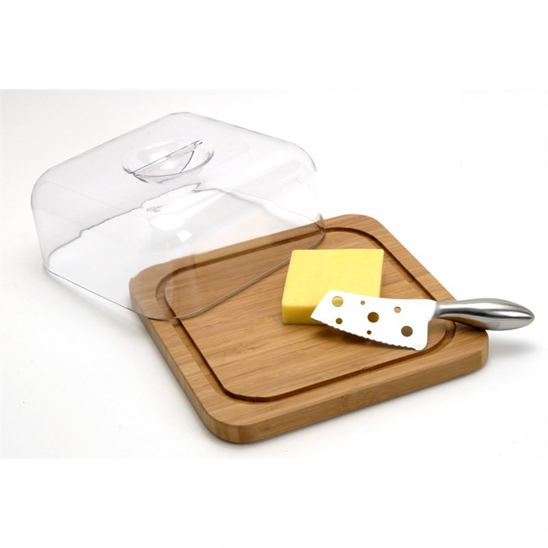 3 Pce Cheese Set