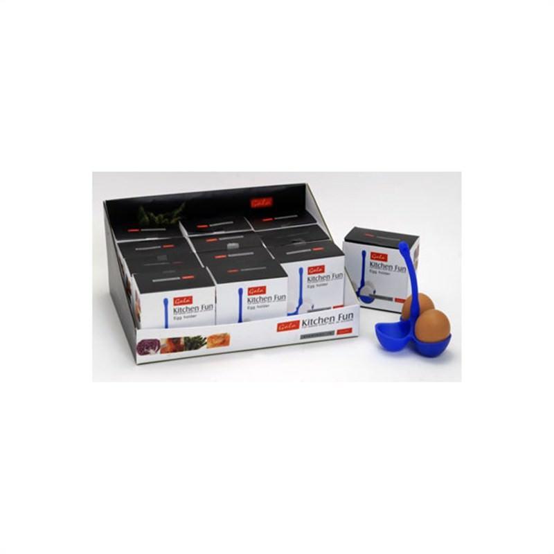 Silicone Egg Boiler