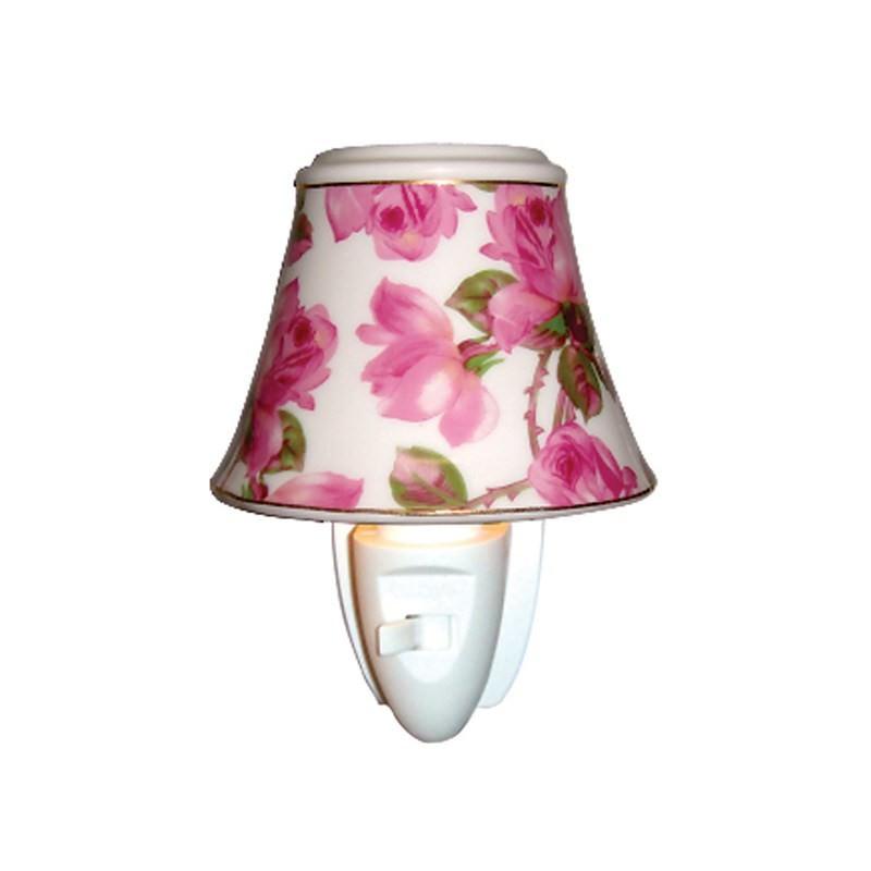 Blossom Porcelain Night Light