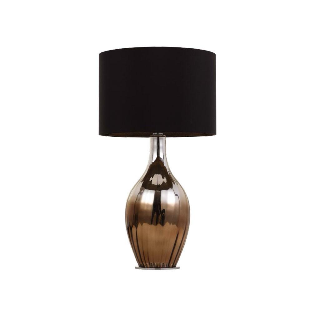 Gloria Glass Table Lamp
