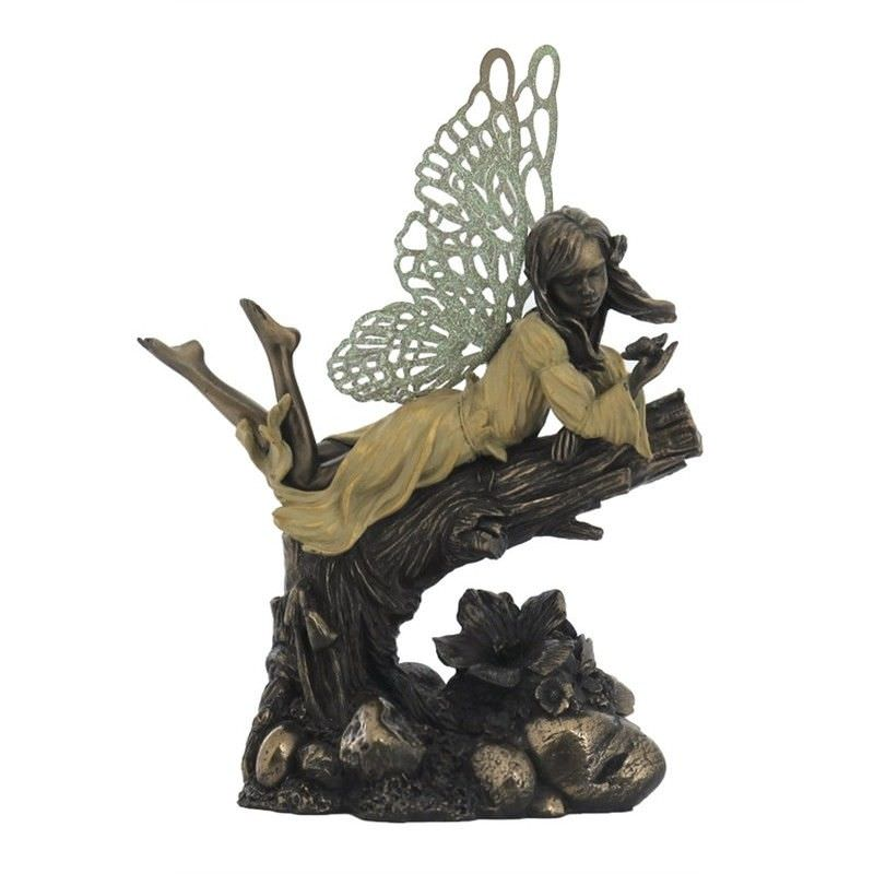 Little Fairy Figurine, Talking