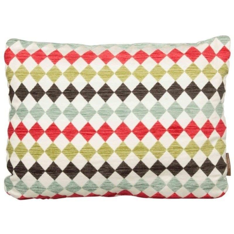Harlequin Splice Australian Made Lumbar Cushion