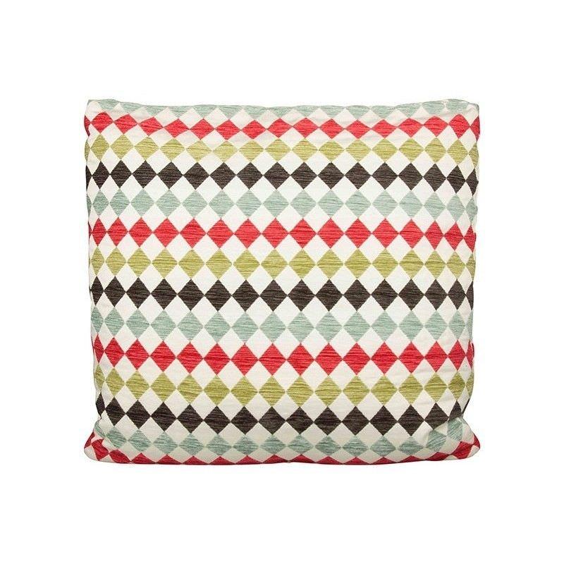 Harlequin Splice Australian Made Scatter Cushion