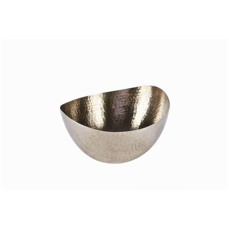 Bowl Steel/Nickel Plated