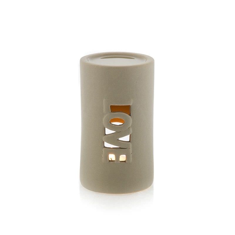 Ceramic Oil Burner - Love