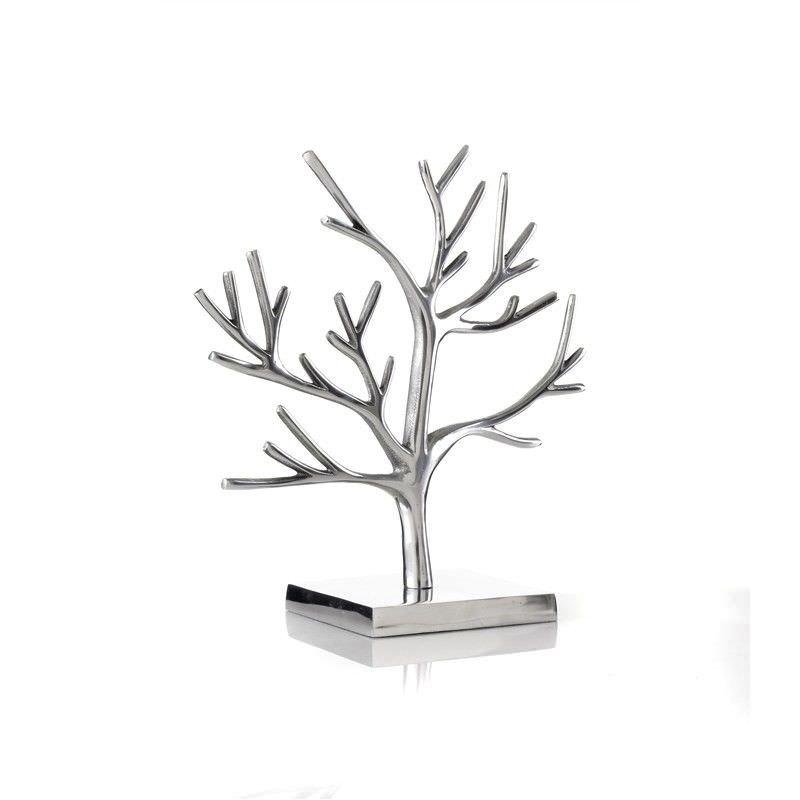 Aluminium Thorn Tree - 30 x 30cm