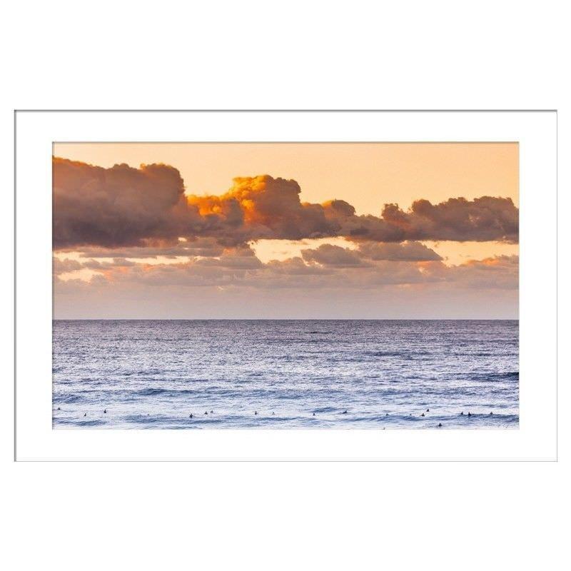 Sunset Photography Wall Art