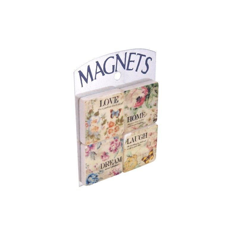 Magnets - Dream (set of 4)