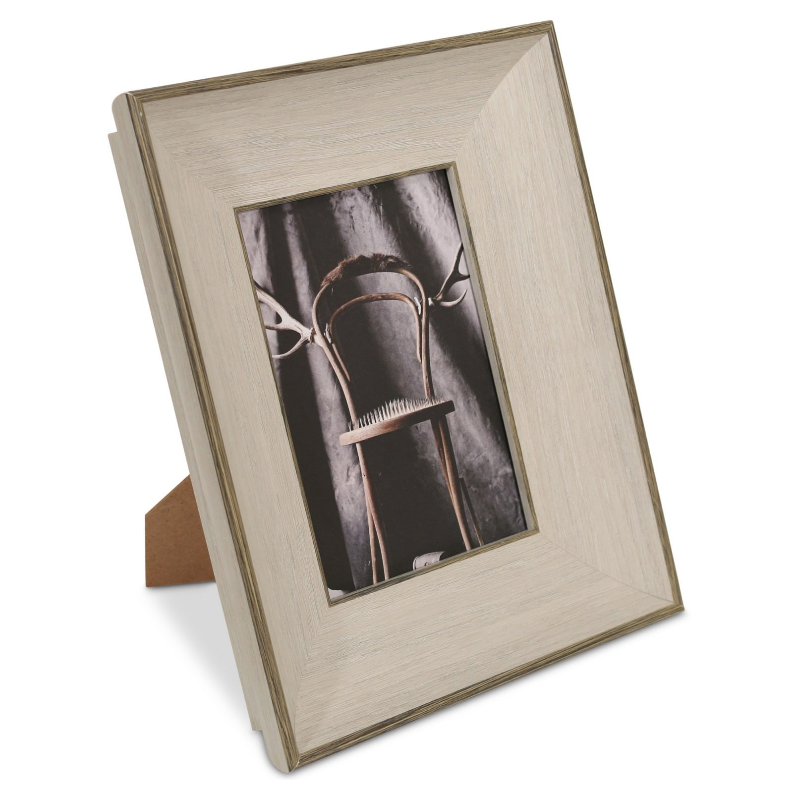 Maria Wooden Photo Frame, 5x7""