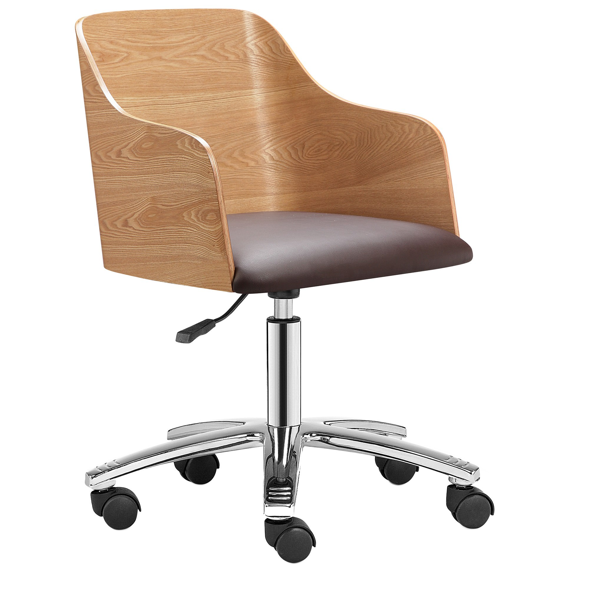 Kito Wooden Office Chair