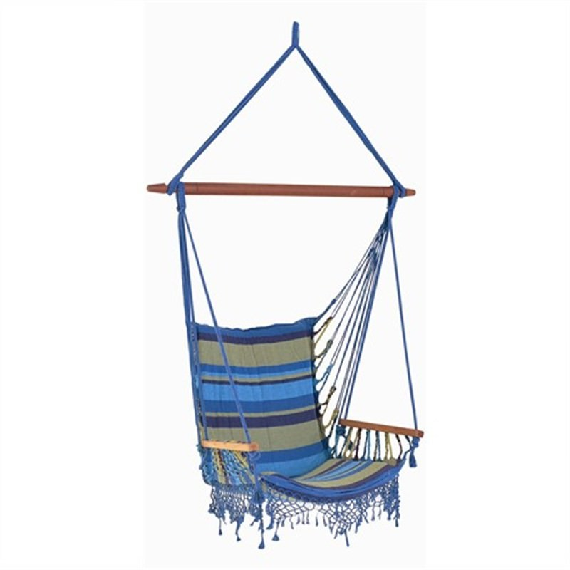 Sofa Hammock Chair w- Arm Rests Colour A13