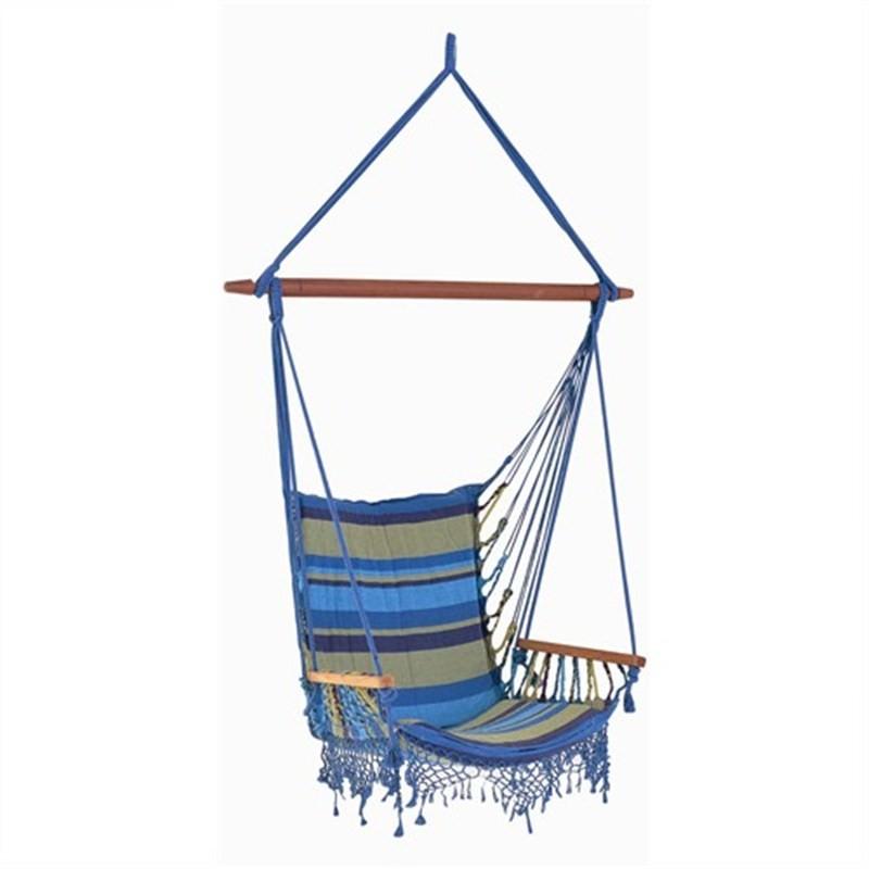 Sofa Hammock Chair w- Arm Rests Colour A14