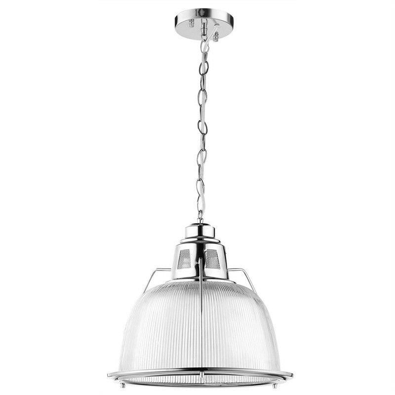 Pyrmont Modern Industrial Dome Pendant Light