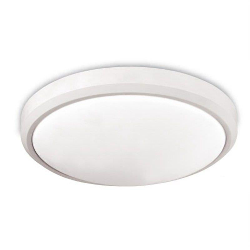 Jenny Day Light Exterior Oyster Light - White