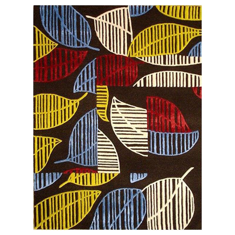 Mona Hand Tufted Modern Wool Rug, 230x160cm