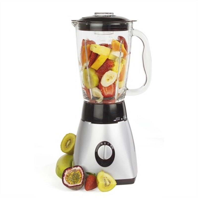 Maxim 1.5L Glass Jar Blender