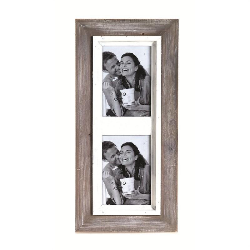 Cicia 2 Timber Photo Frame - 51cm