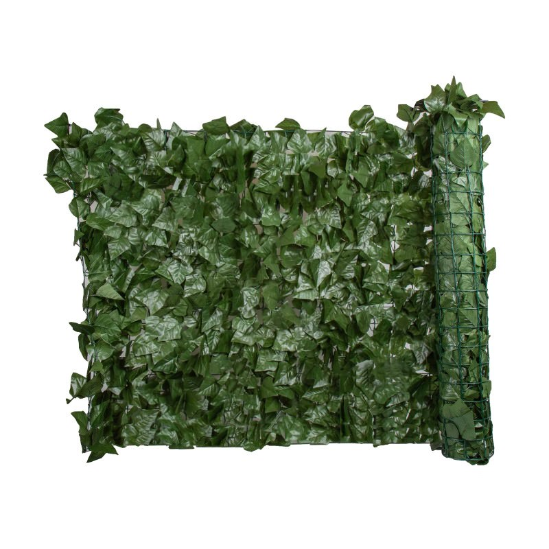 Connelly Ivy Leaf Fence Roll, 300x100cm
