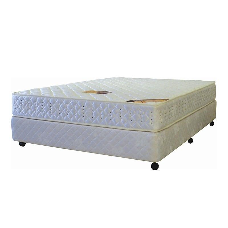 Stardust IC388 Deluxe Firm Mattress, Double