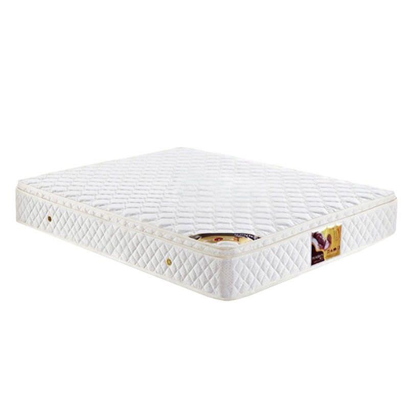 Stardust IC588 Medium Firm Mattress with Pillow Top, Queen