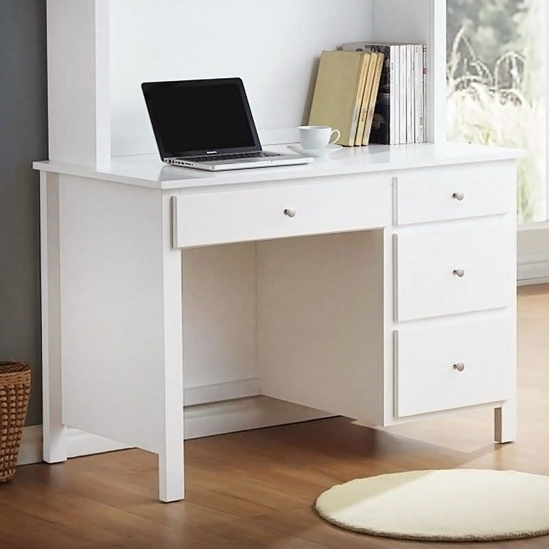 Brodie Wooden Study Desk (Desk Only)