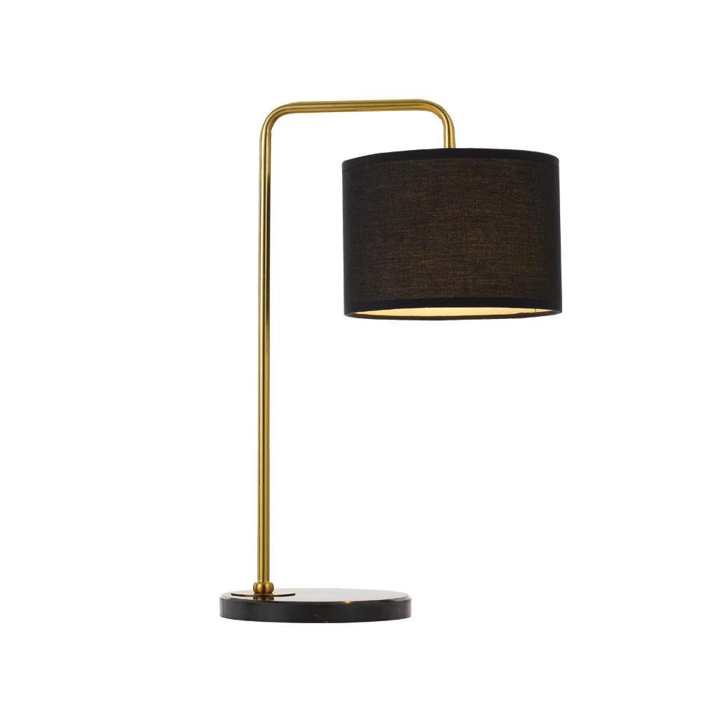 Ingrid Metal Table Lamp