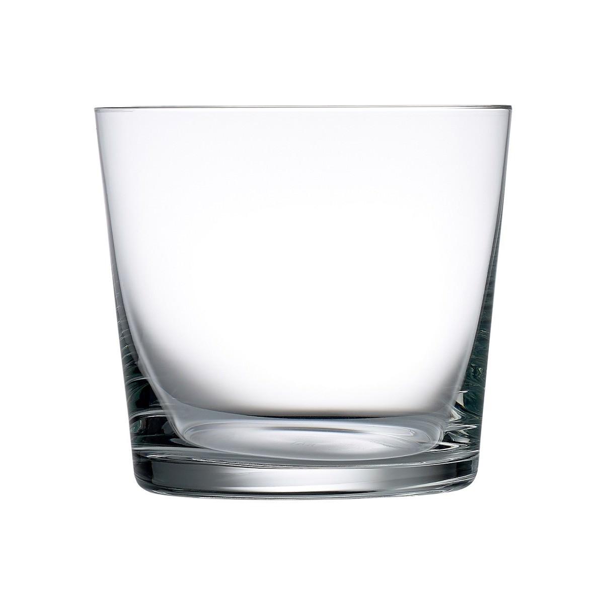 IVV Acquacheta Glass Tumbler, Set of 6