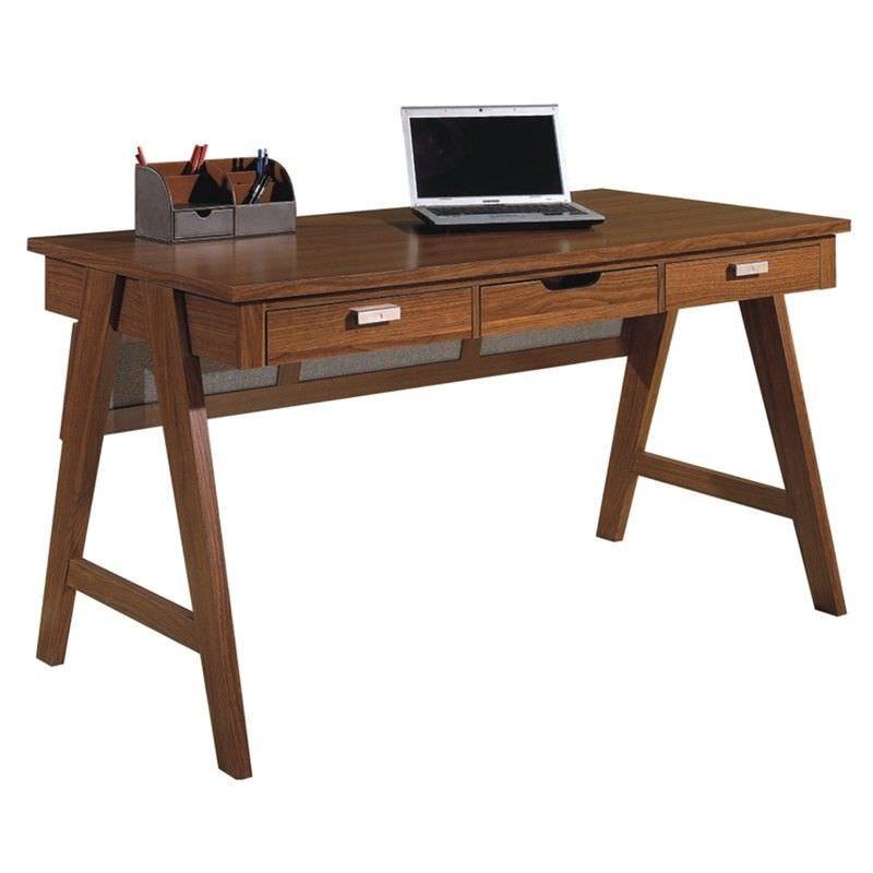 Swan Wooden 147cm Desk