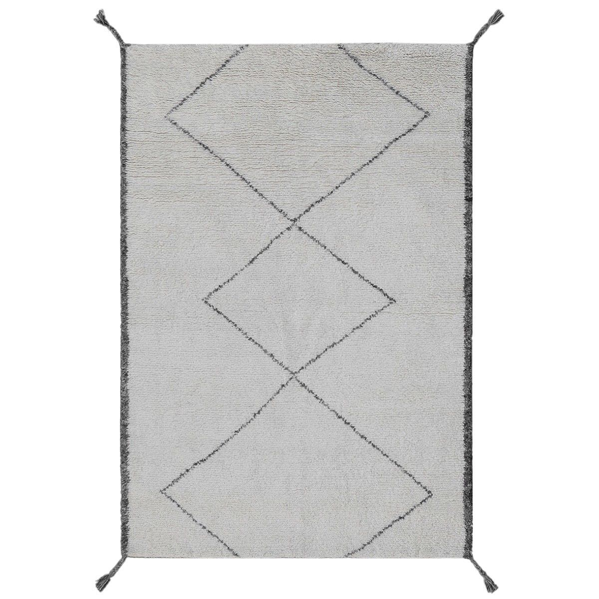 Sachi Hand Knotted Wool Rug, 230x160cm