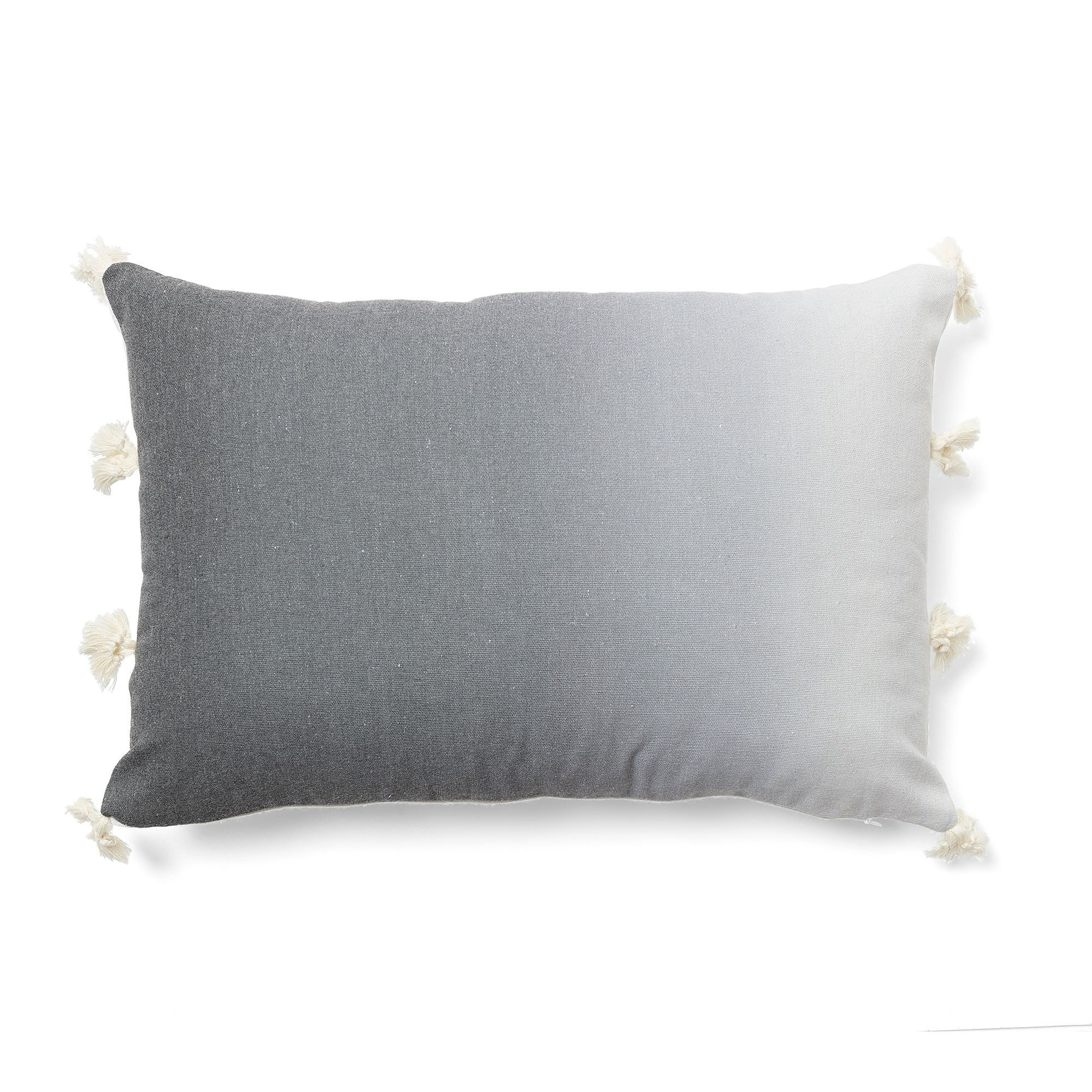 Pia Fabric Lumbar Cushion