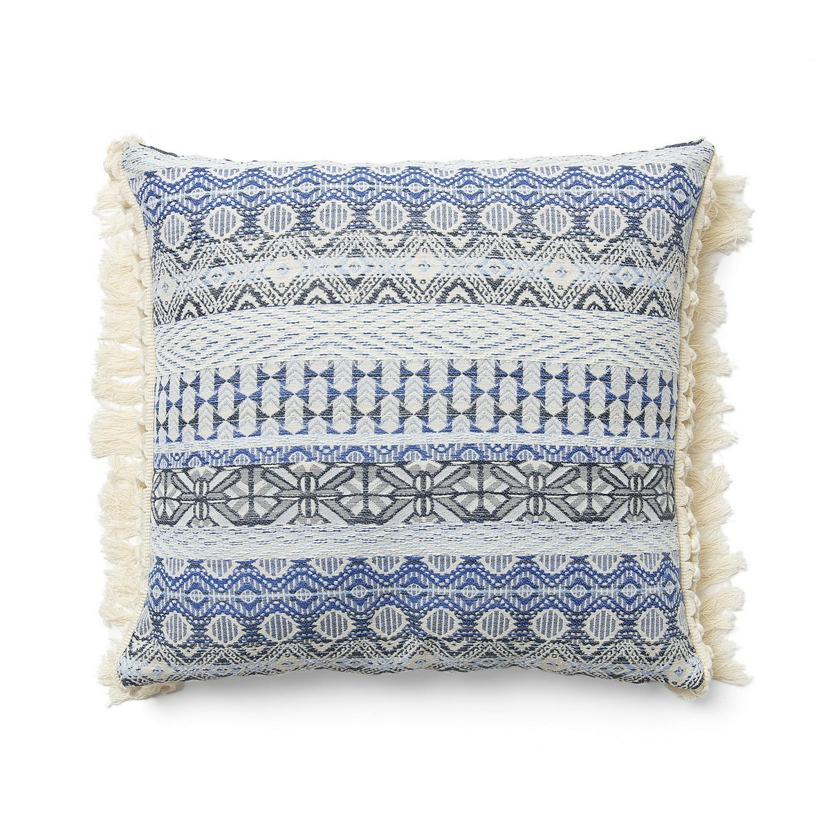 Ikra Fabric Scatter Cushion