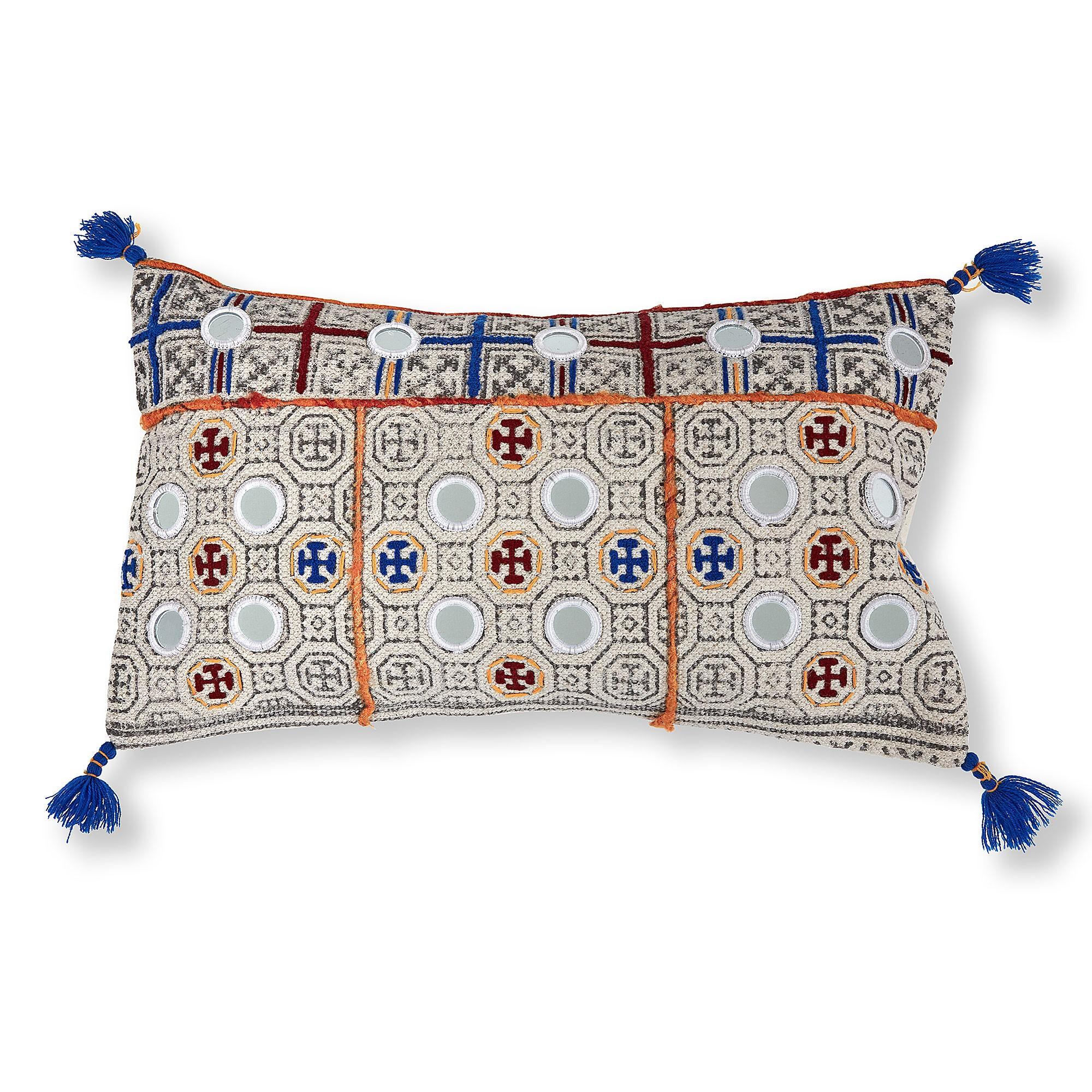 Nielsen Cotton Lumbar Cushion