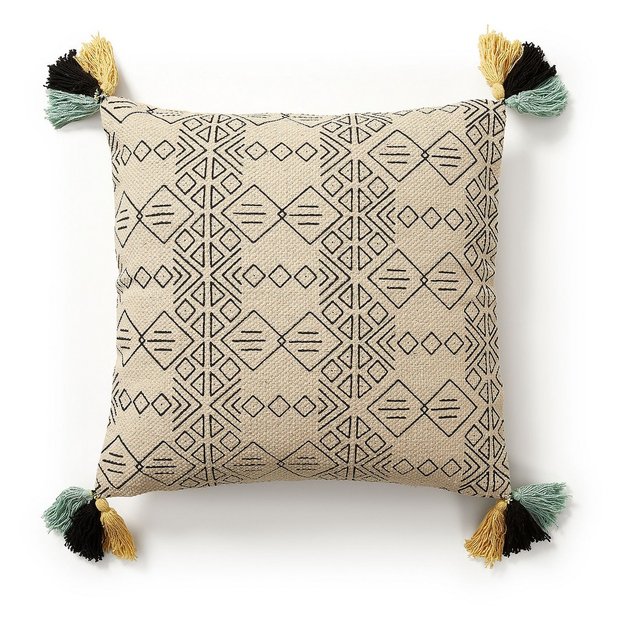 Tiah Cotton Scatter Cushion
