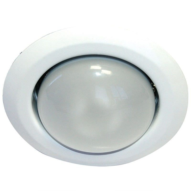 Eos Energy Saving Downlight - White (Oriel Lighting)