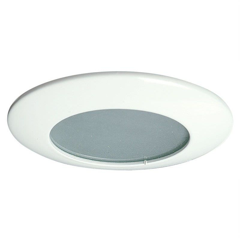 Aqua Ip65 12V Glass Covered Downlight - White (Oriel Lighting)