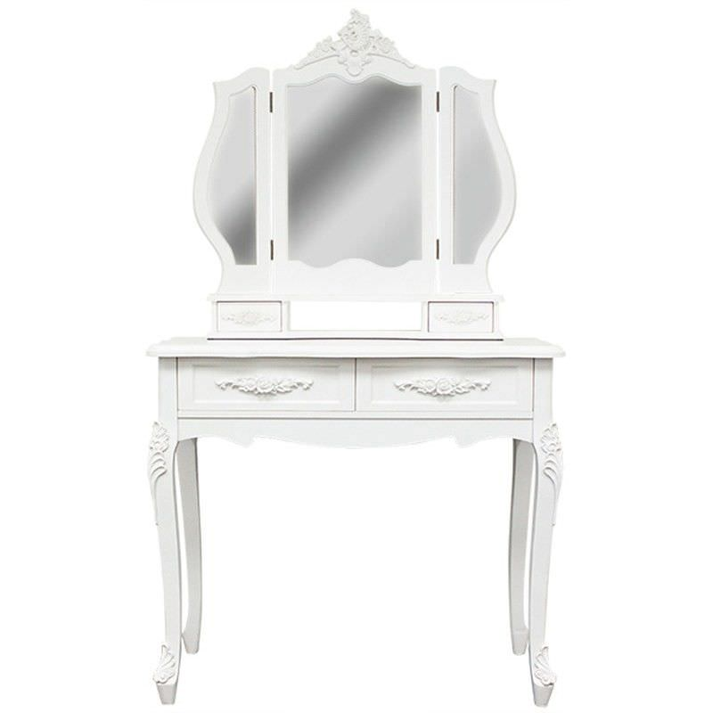 Ecoles Dressing Table